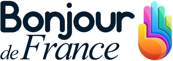 Bonjourdefrance Logo